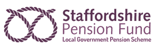 Staffordshire Pension Fund - homepage link
